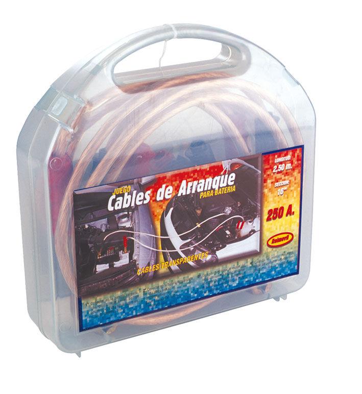 Cables: Productos de Ferretería Giner