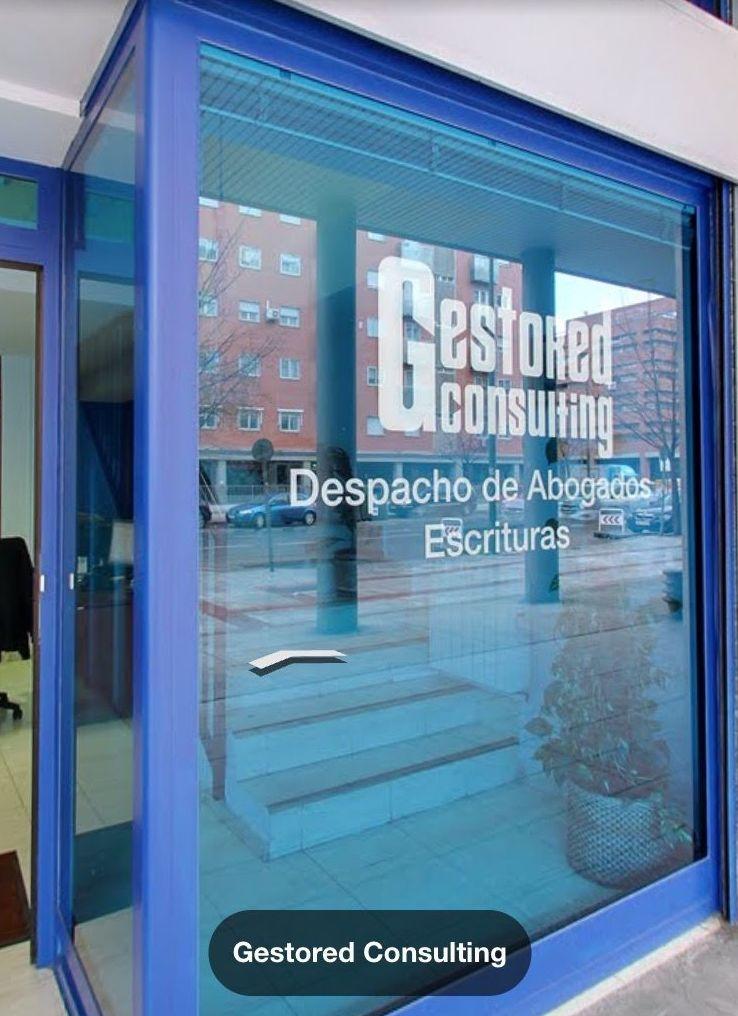 Foto 5 de Abogados en Madrid | Gestored Consulting