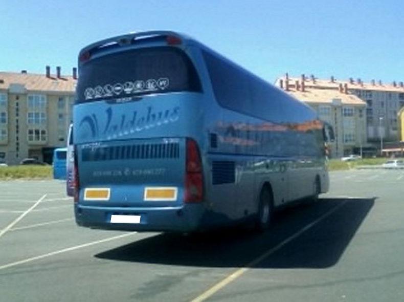 autocares en Albacete