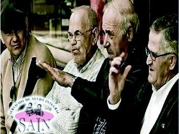 Foto 5 de Asistencia a domicilio en  | Sain Servicios, C.B.