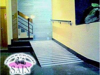 Foto 8 de Asistencia a domicilio en  | Sain Servicios, C.B.