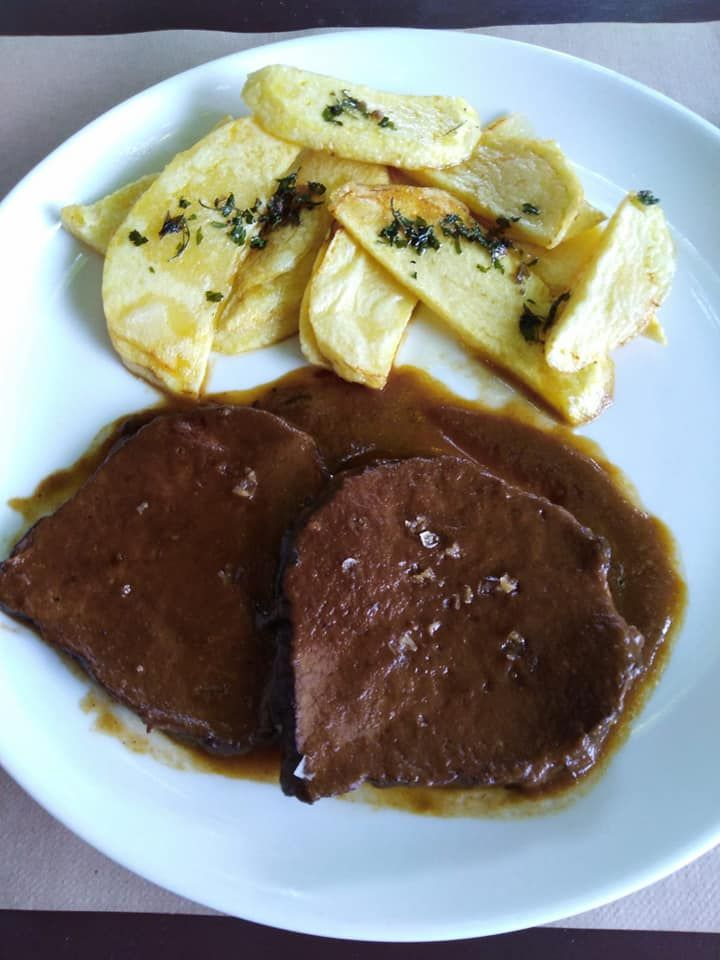 Platos elaborados con las mejores carnes en Donosti