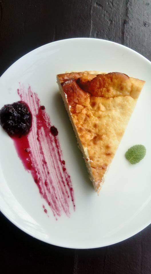 Tartas variadas en Donosti
