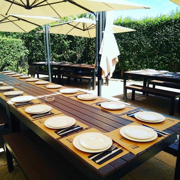 Restaurante para eventos en Donosti