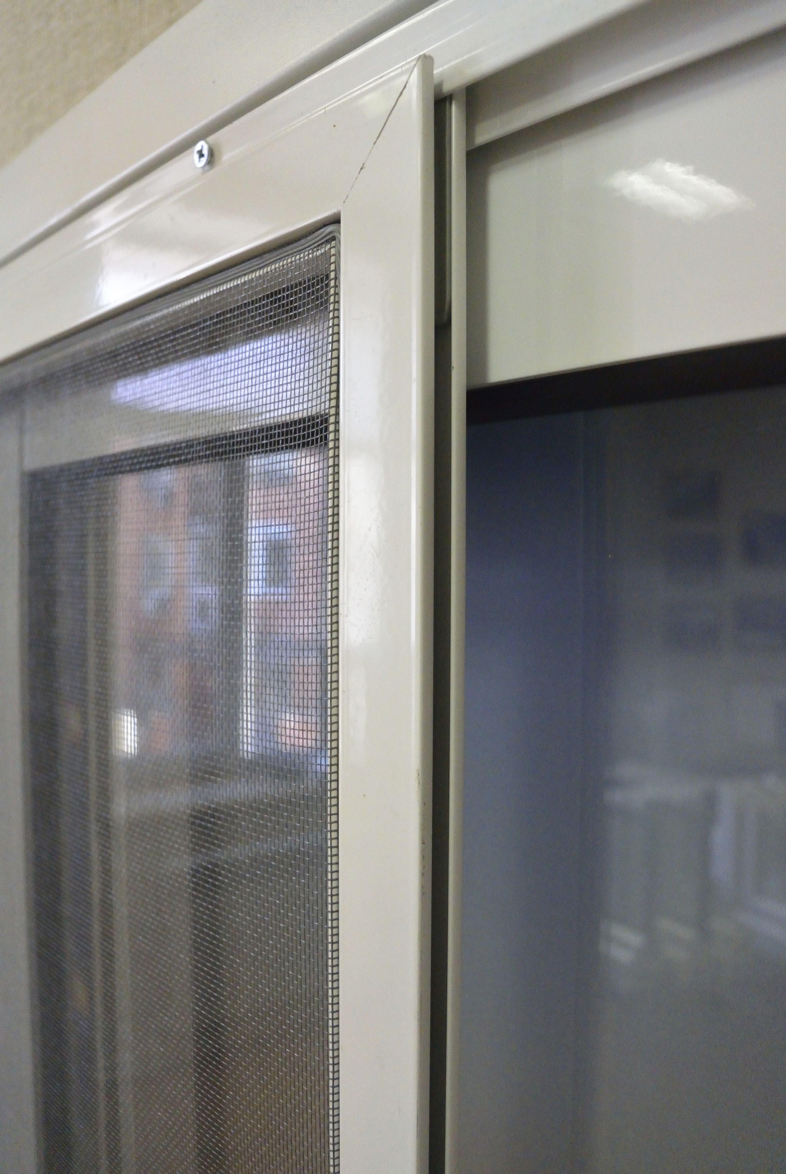 Instalación de mosquiteras en Madrid