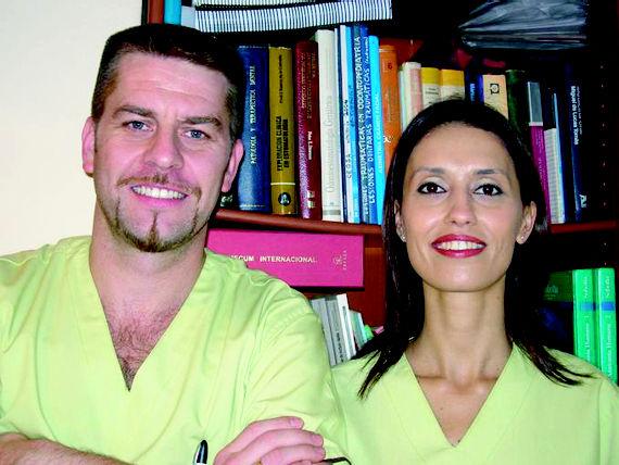 Foto 1 de Dentistas en A Coruña | Clínica Dental Dr. Delgado y Dra. Díaz