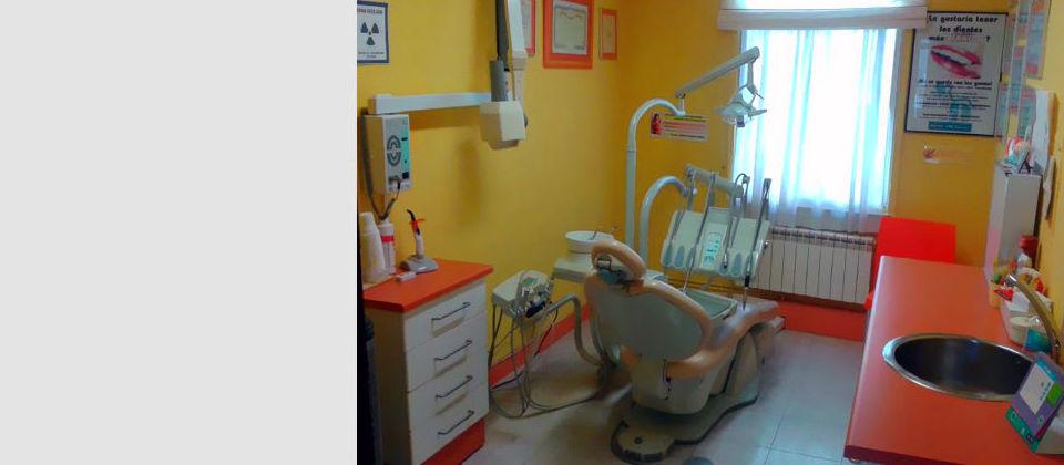Foto 5 de Dentistas en A Coruña | Clínica Dental Dr. Delgado y Dra. Díaz