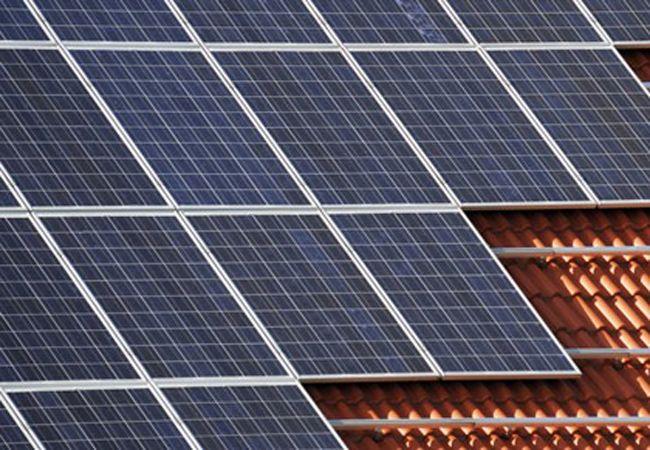 Instalaci n barata de energ a solar t rmica tipos paneles solares - Tipos de paneles solares ...