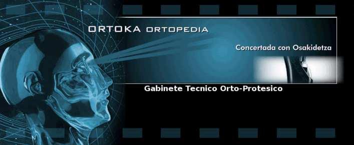 Foto 1 de Ortopedia en Bilbao | Ortopedia Ortoka