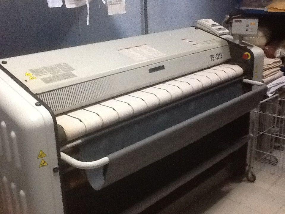 Foto 3 de Tintorerías y lavanderías en Coslada | Limpie-Sec