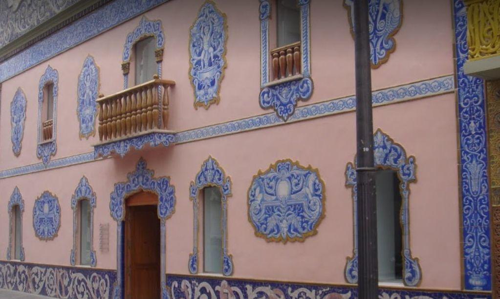 Foto 4 de Cerámica artística y popular en Quart de Poblet | Azulejos Artísticos Bondia