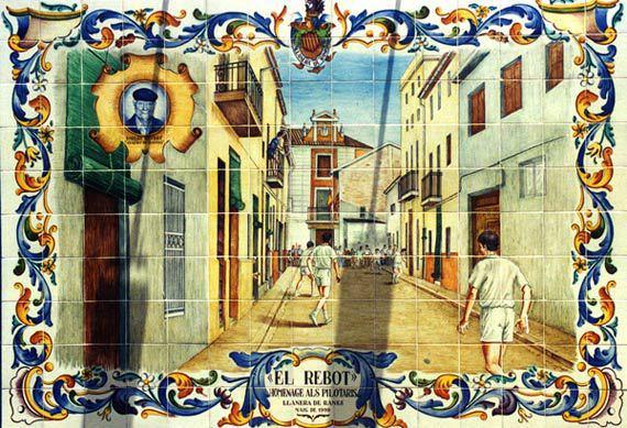 Foto 1 de cer mica art stica y popular en quart de poblet Ceramica artesanal valencia