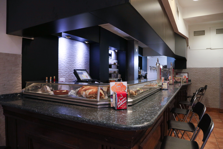 Foto 8 de Cocina gallega en Madrid | Bar Restaurante Los Ángeles