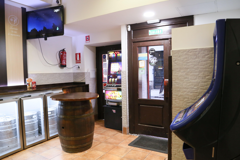 Foto 3 de Cocina gallega en Madrid | Bar Restaurante Los Ángeles