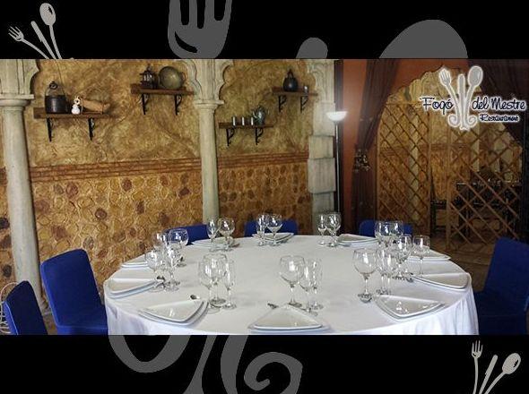 Salones para eventos en Alicante