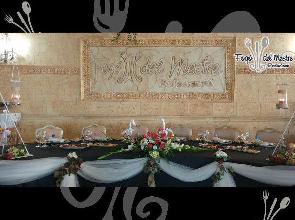 Salones para celebraciones en Alicante