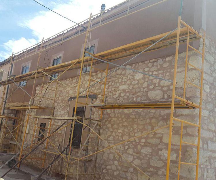 Profesionales en reformas en Segovia