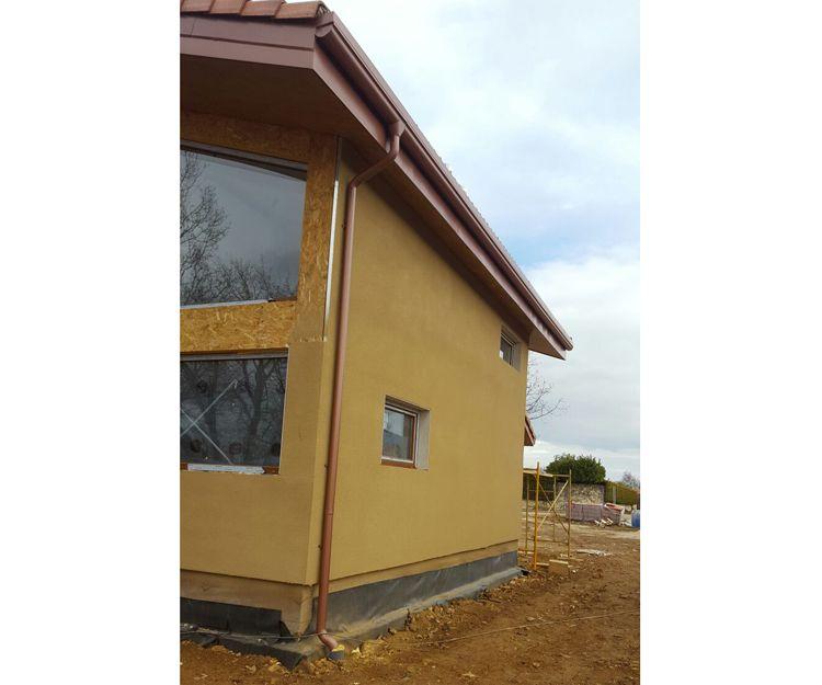 Reformas integrales de fachadas