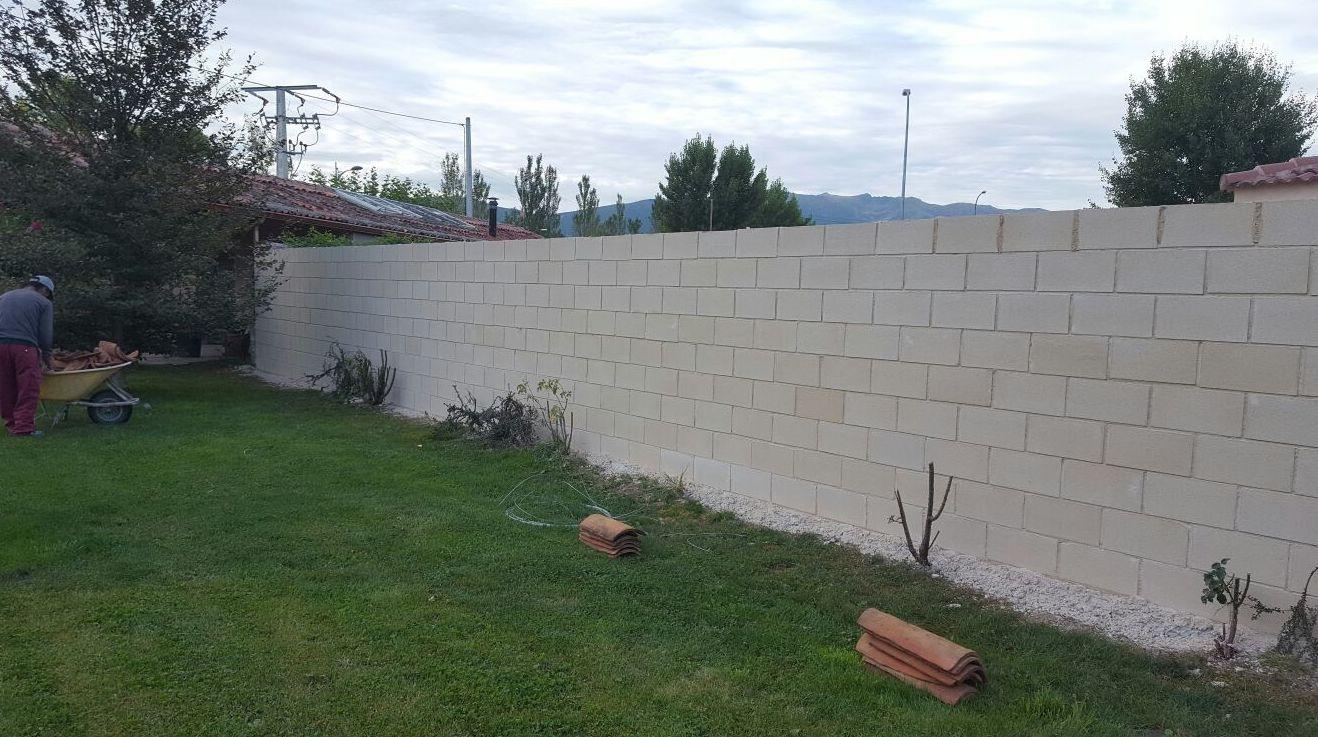 Foto 8 de Empresa de reformas en  | Construcciones y Reformas Arturo