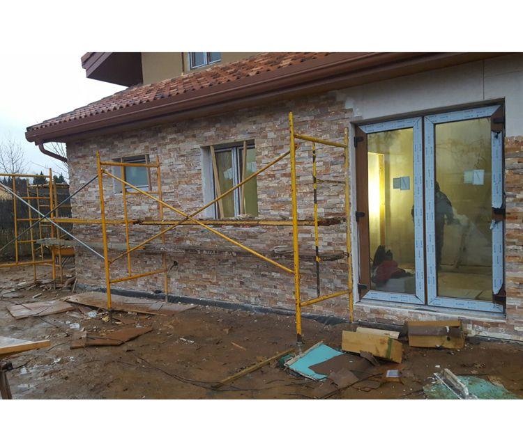 Construcción integral de vivienda en Segovia