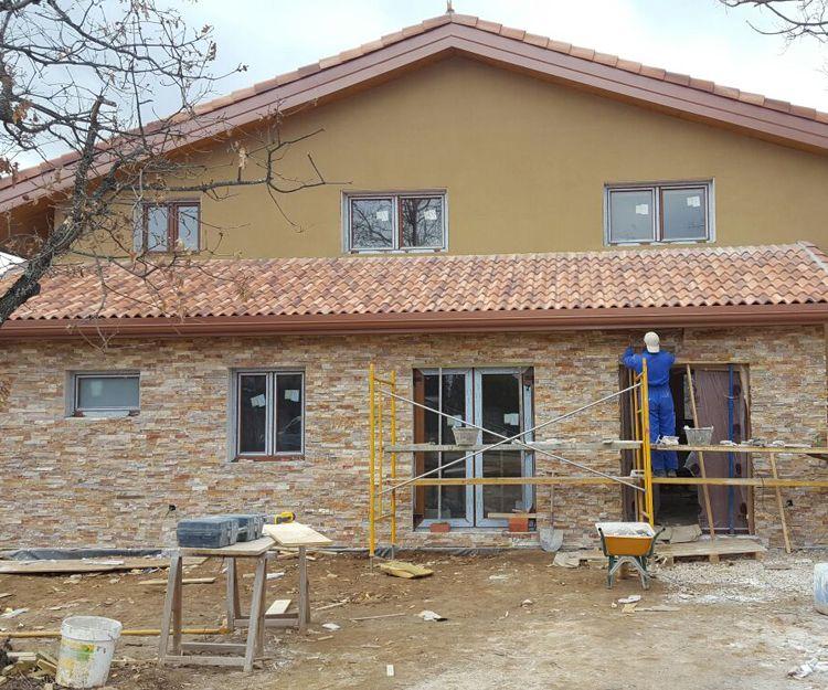 Empresa de construcción en Segovia