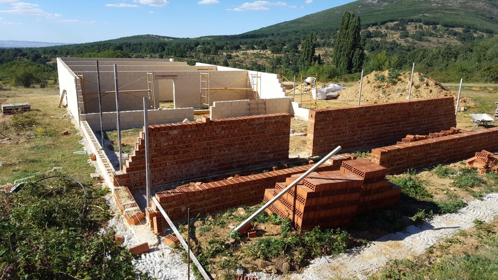 Foto 38 de Empresa de reformas en  | Construcciones y Reformas Arturo