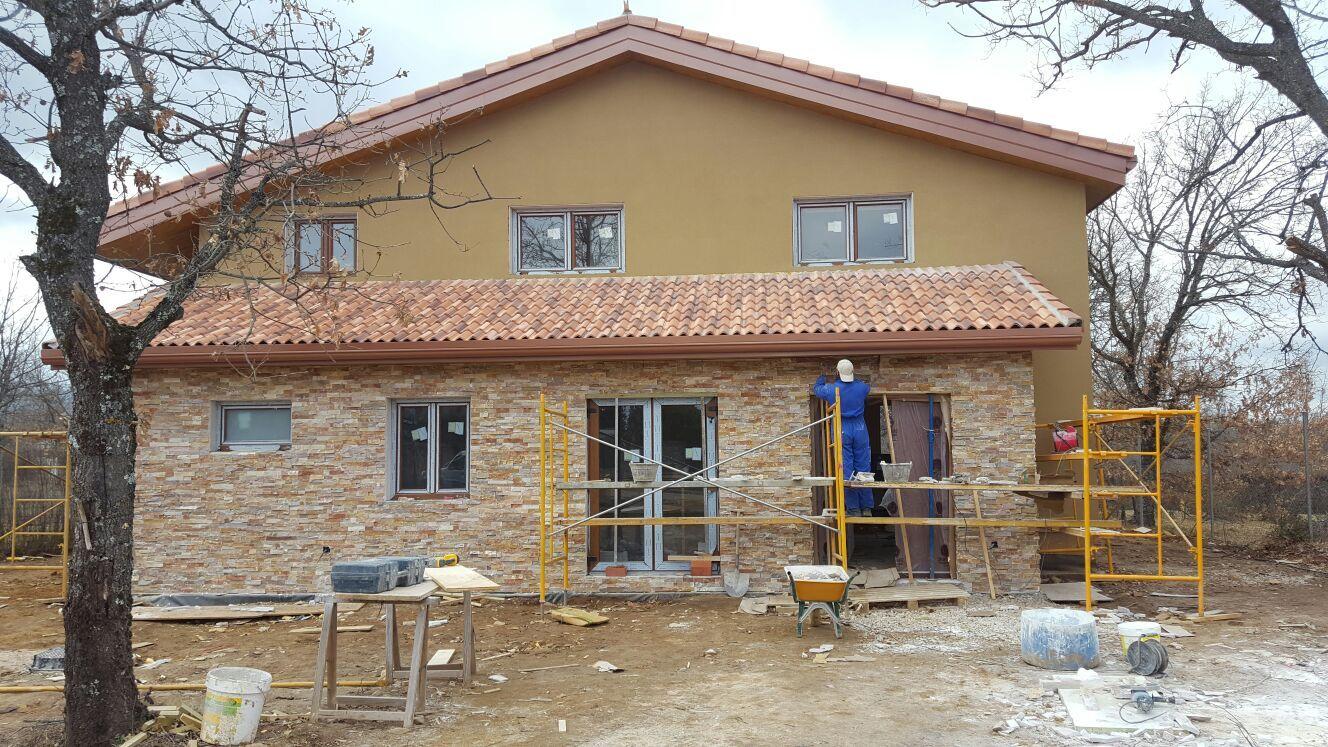 Reformas integrales: Servicios de Construcciones y Reformas Arturo