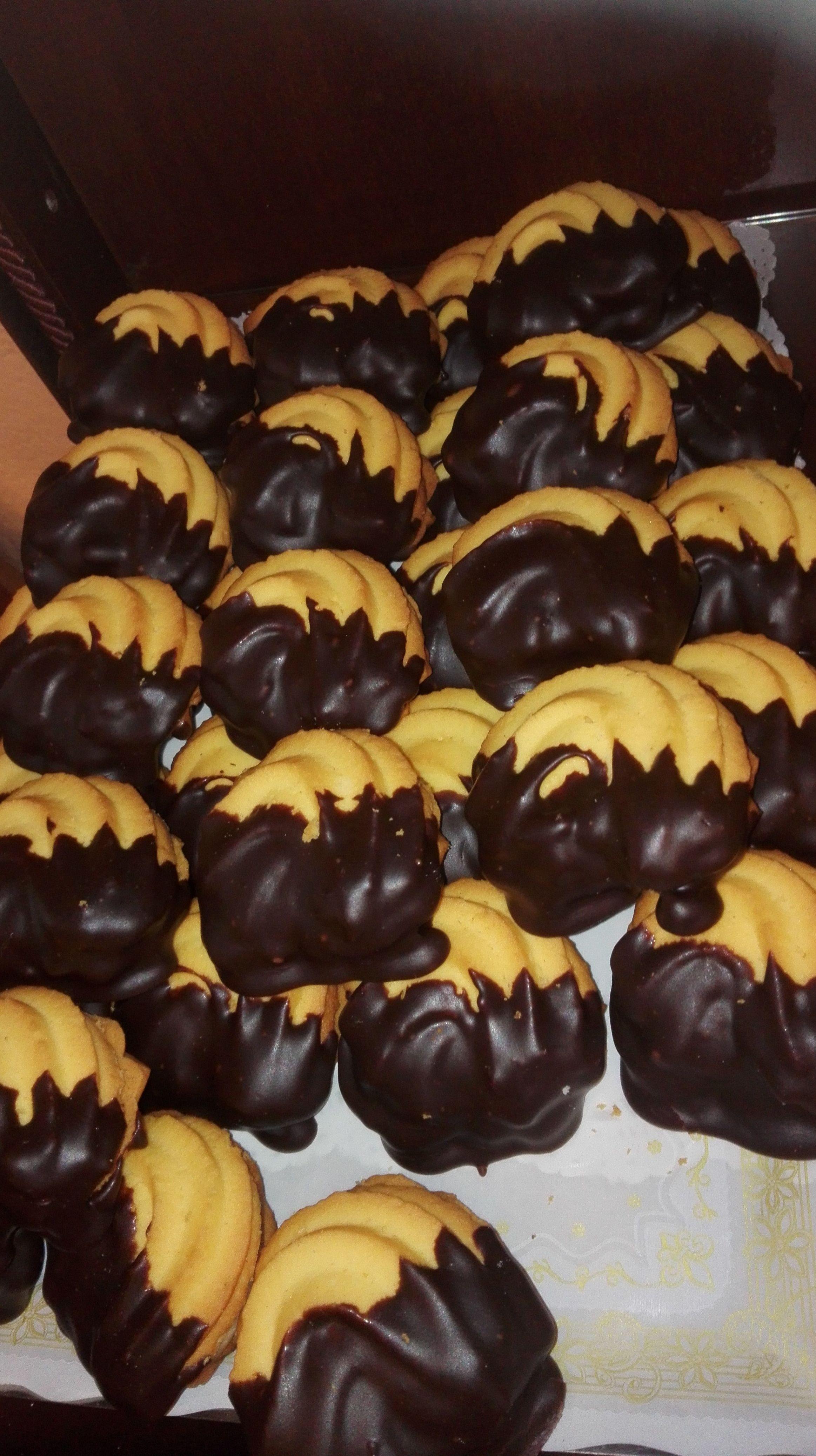 Pastas artesanas: Productos de Panadería Horno de San Antonio