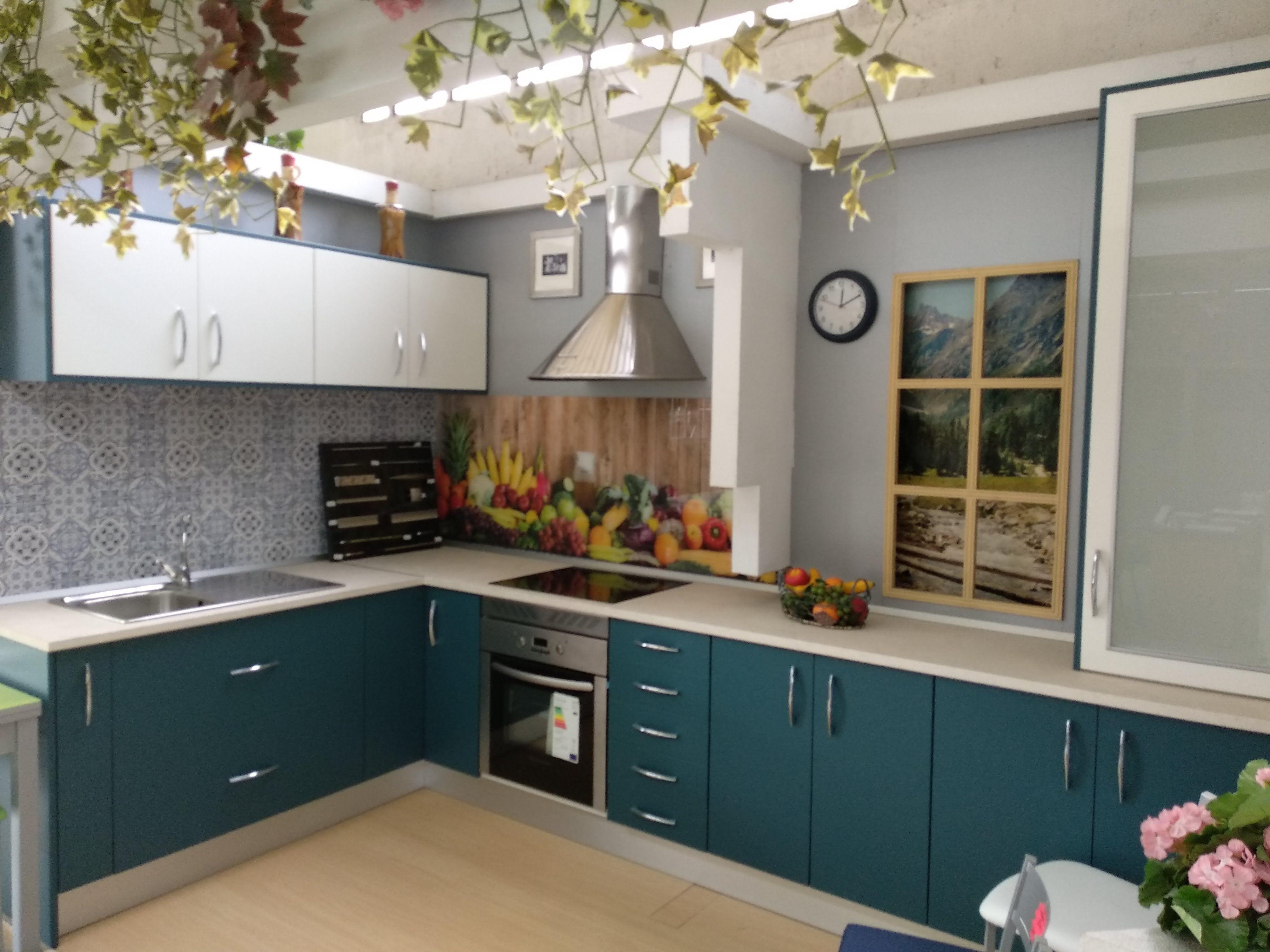 Foto 3 de Muebles de cocina en | Muebles Sacoba