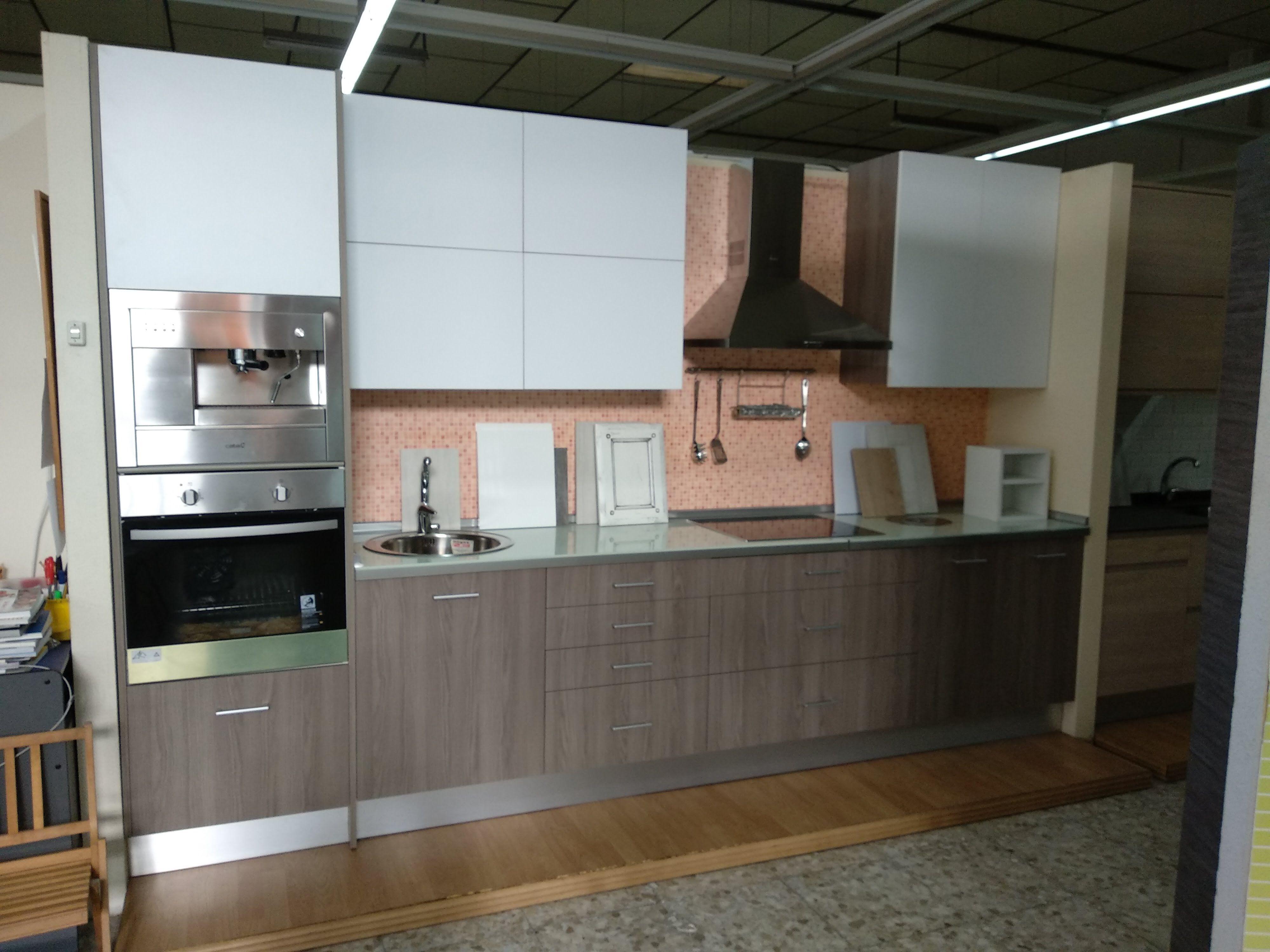Muebles de cocina a medida en Fuenlabrada
