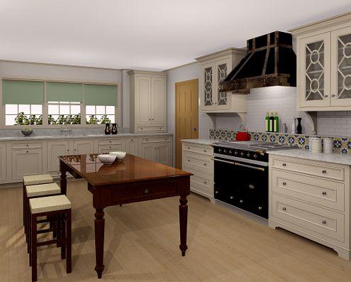 Instalación y venta de muebles a cocina en Madrid