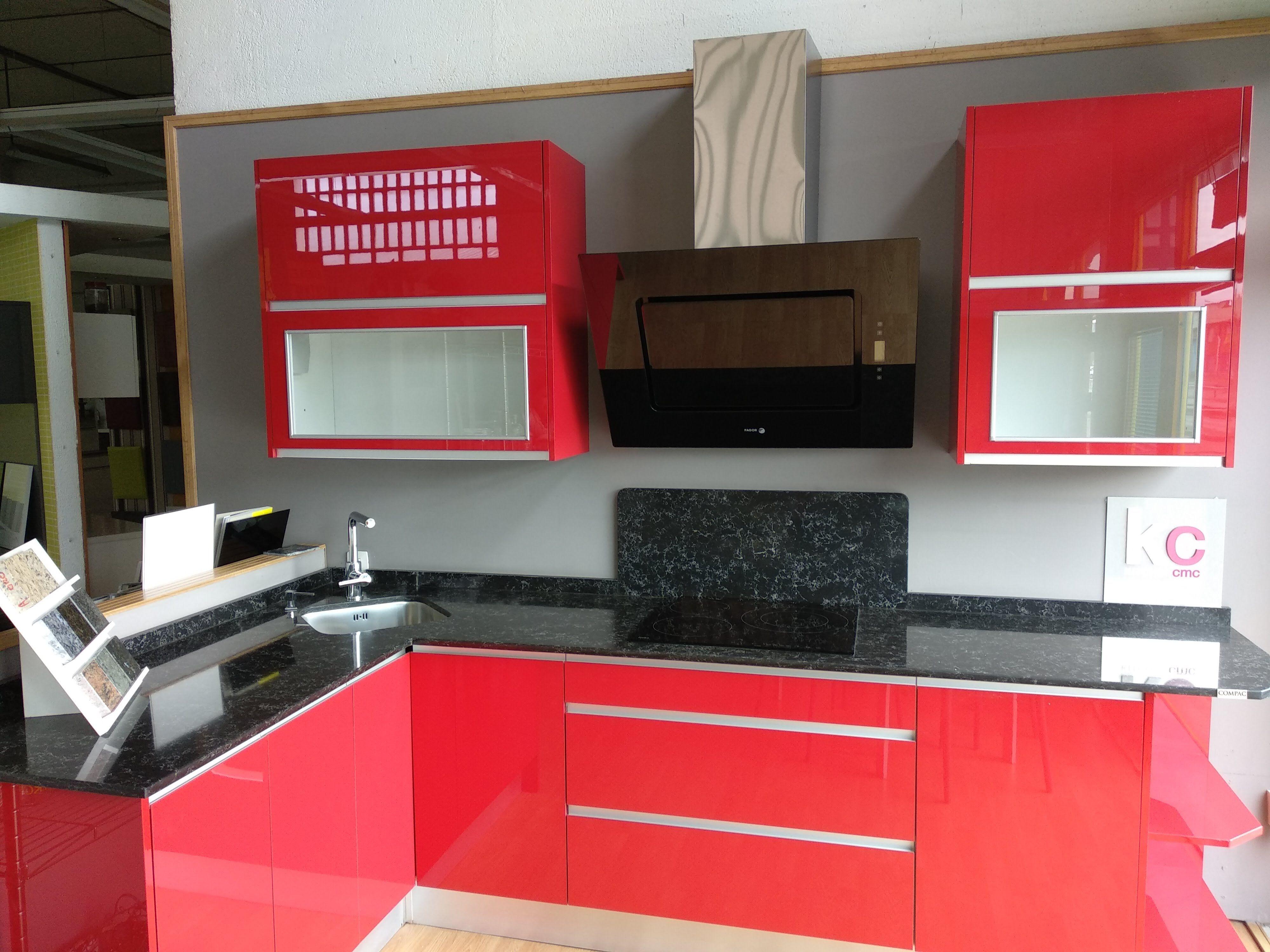 Tienda de muebles de cocina en Fuenlabrada