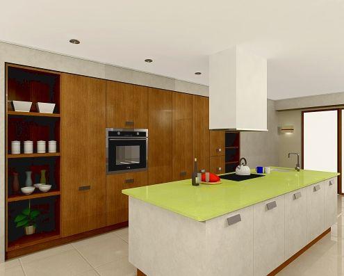 Muebles de cocina en Madrid a buen precio