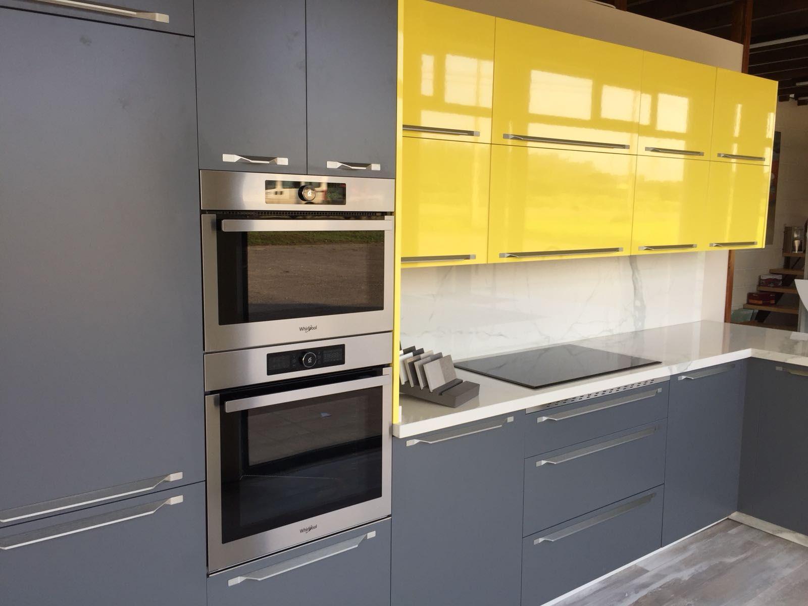 Foto 15 de Muebles de cocina en | Muebles Sacoba