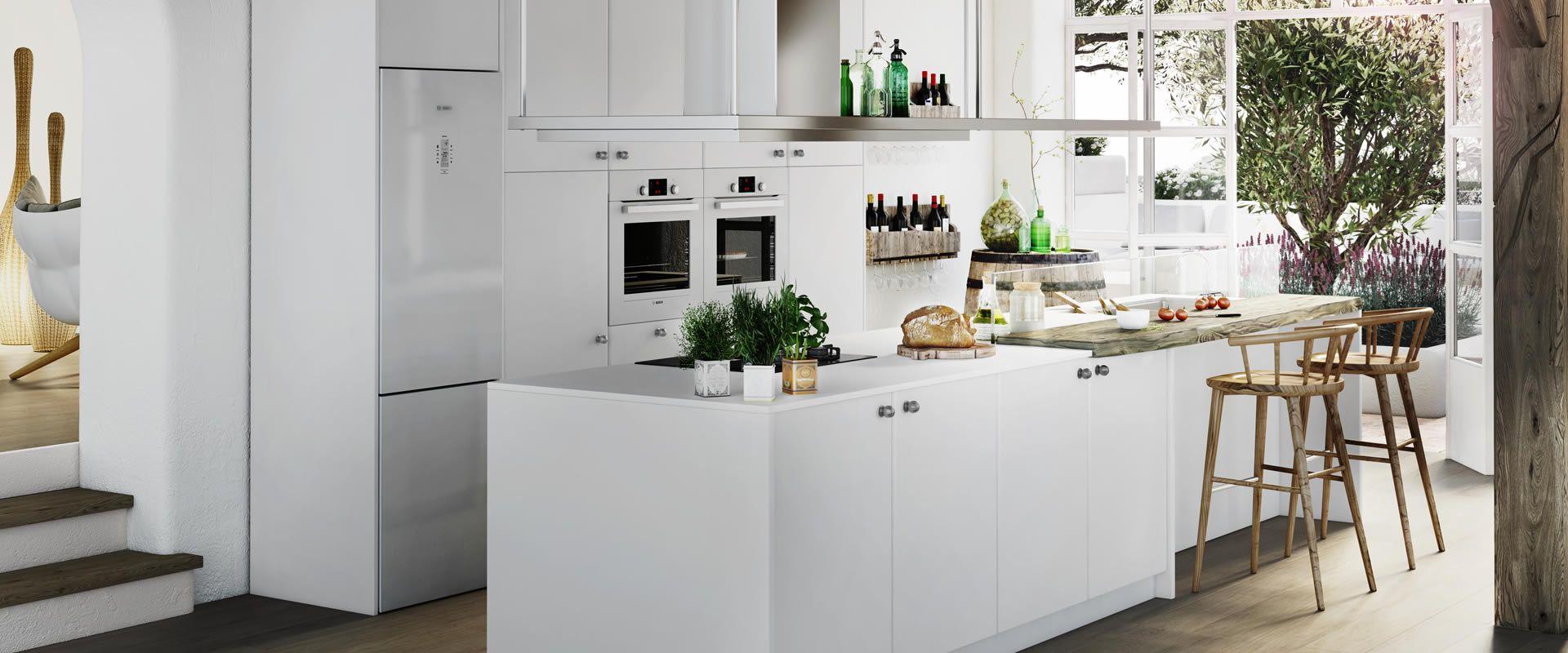Foto 13 de Muebles de cocina en | Muebles Sacoba
