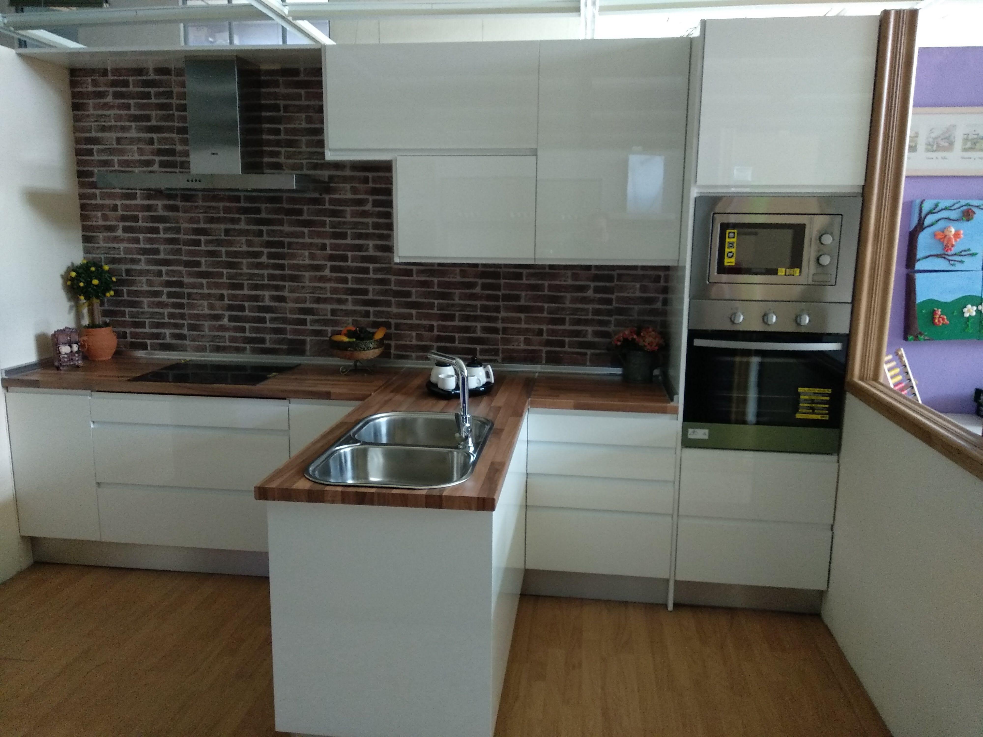 Fábrica de muebles de cocina en Fuenlabrada