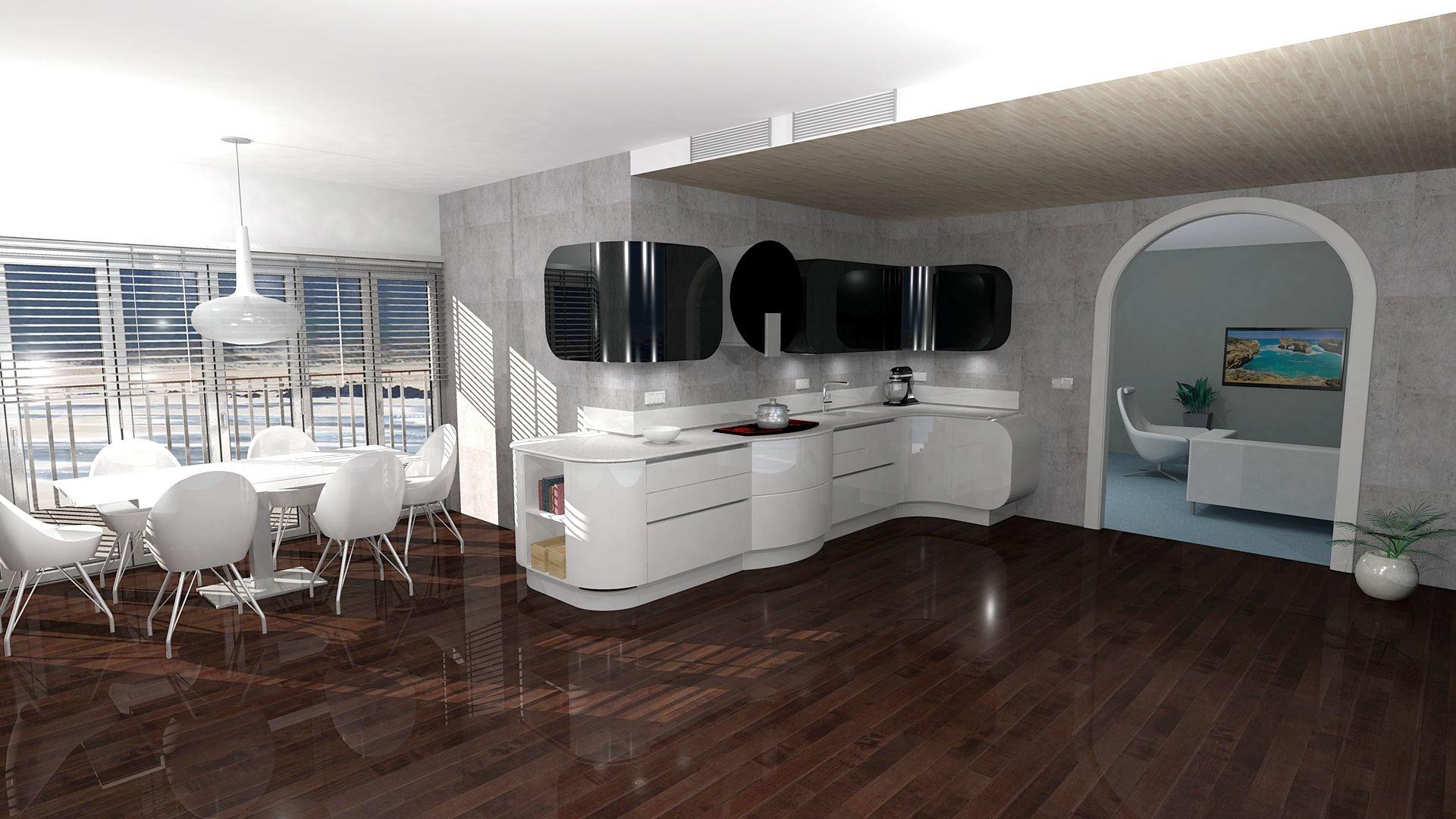 Fabricación e instalación de muebles de cocina en Madrid