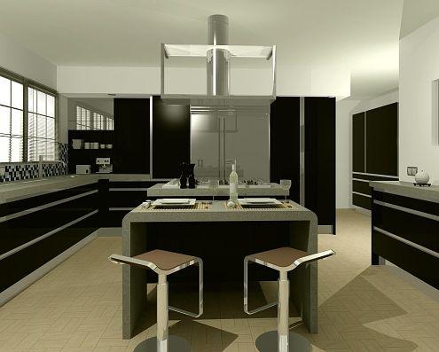Venta e instalación de muebles a cocina en Madrid