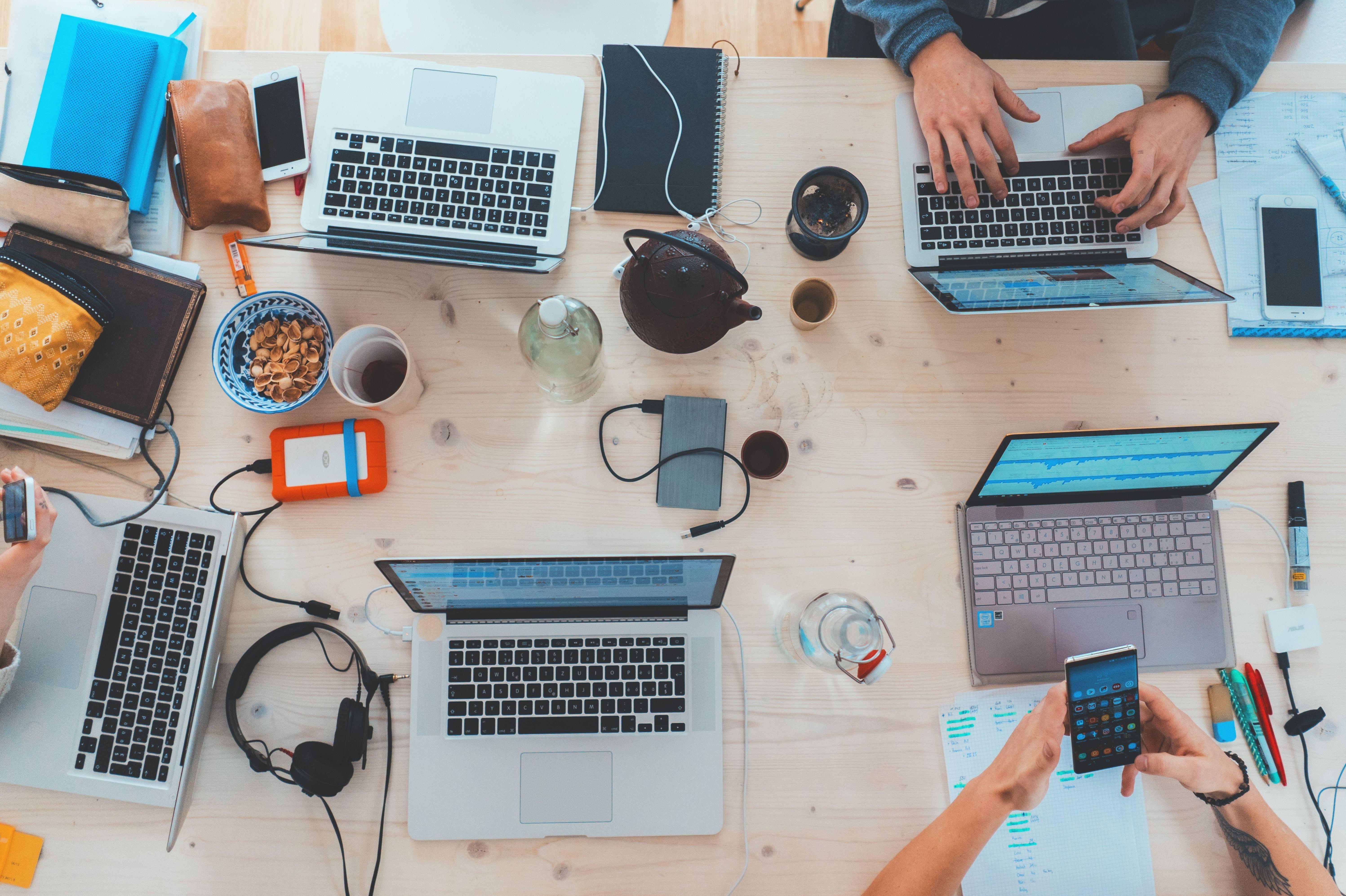 Transformación digital: Servicios de Orizon Soluciones Tecnológicas