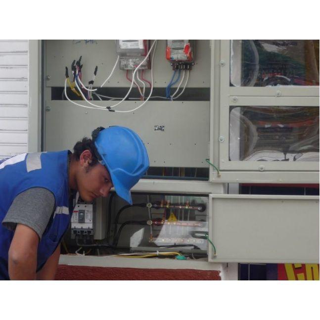 Electricidad: Servicios de Reformas Profesionales