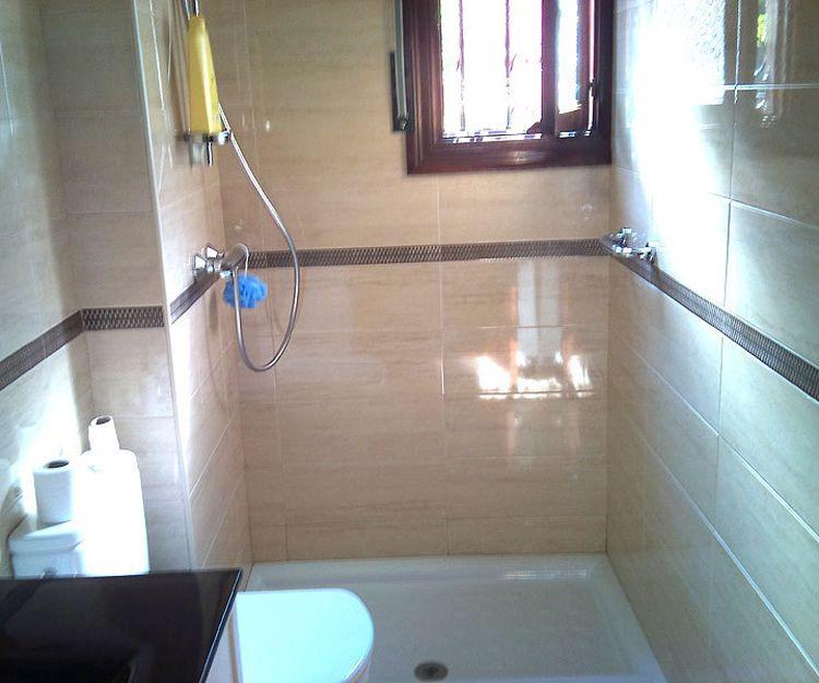 Reformas integrales de cuartos de baños en Madrid