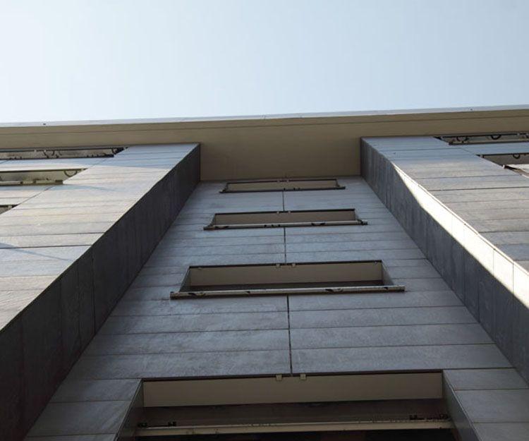 Empresa especializada en la instalación completa de anclajes puntuales con o sin regulación.