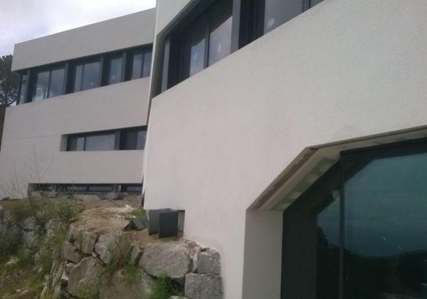 Impermeabilización de fachadas en Barcelona