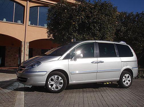 Taxi 6 plazas en La Garriga