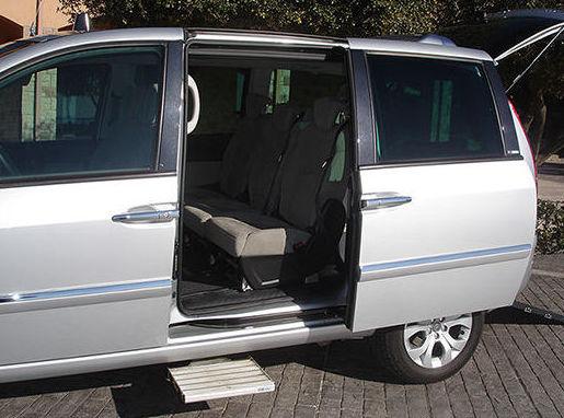 Taxi completo La Garriga