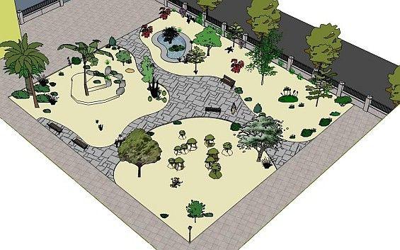 Foto 31 de Jardines (diseño y mantenimiento) en Marcilla | Jardineria El Campillo