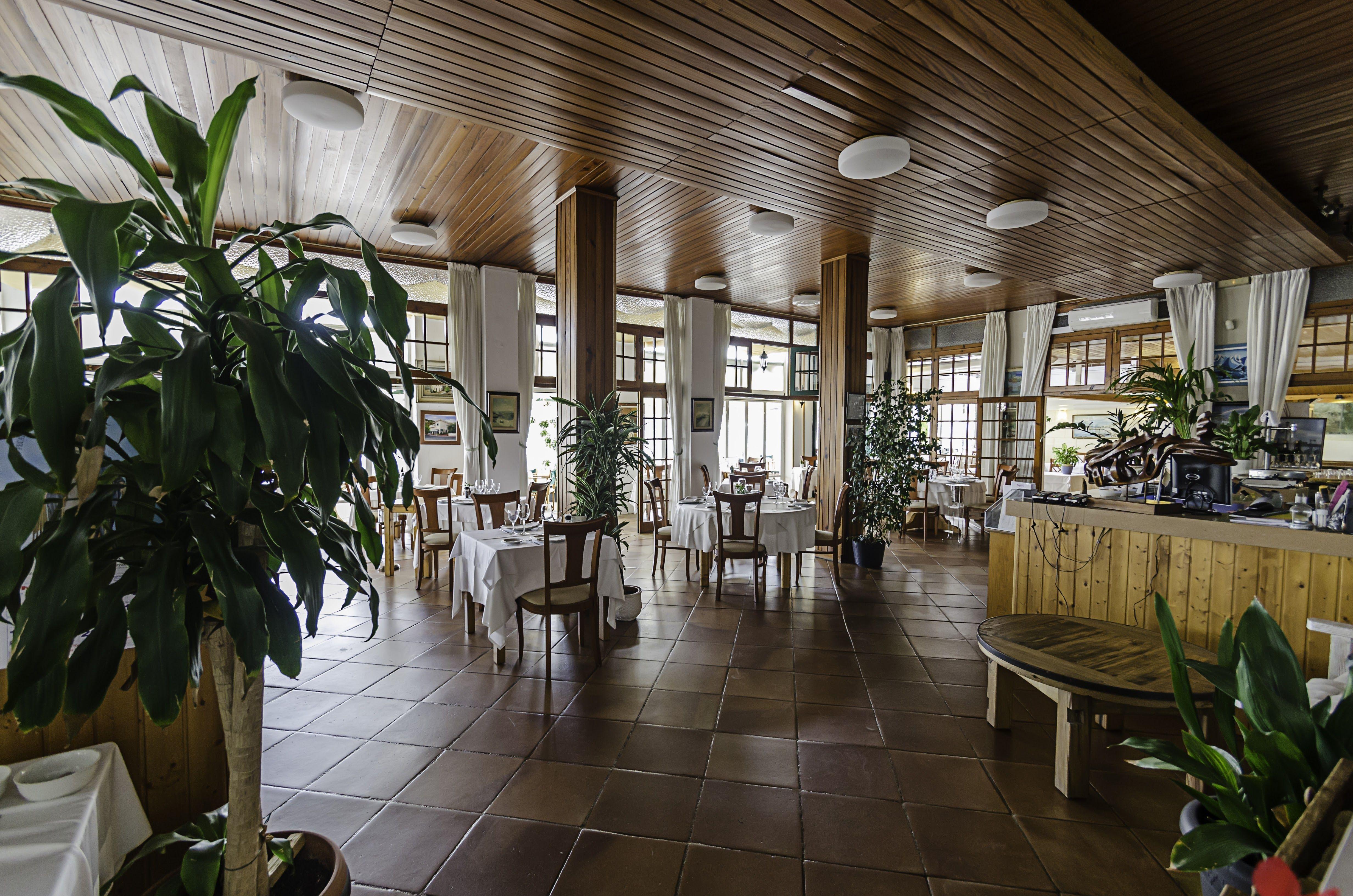 Foto 1 de Restaurante frente al puerto en Maó   Jágaro Restaurante