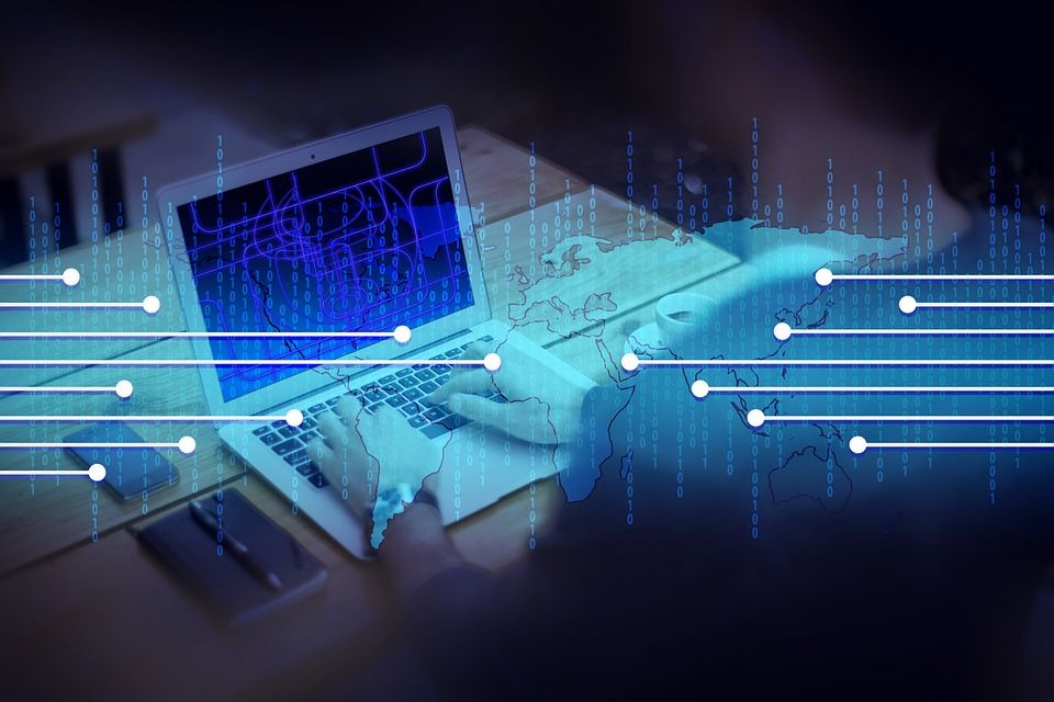 Servicio técnico ordenadores Sevilla