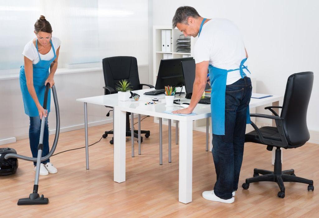 Limpieza de empresas: Servicios profesionales de Limpiezas Ebenezer
