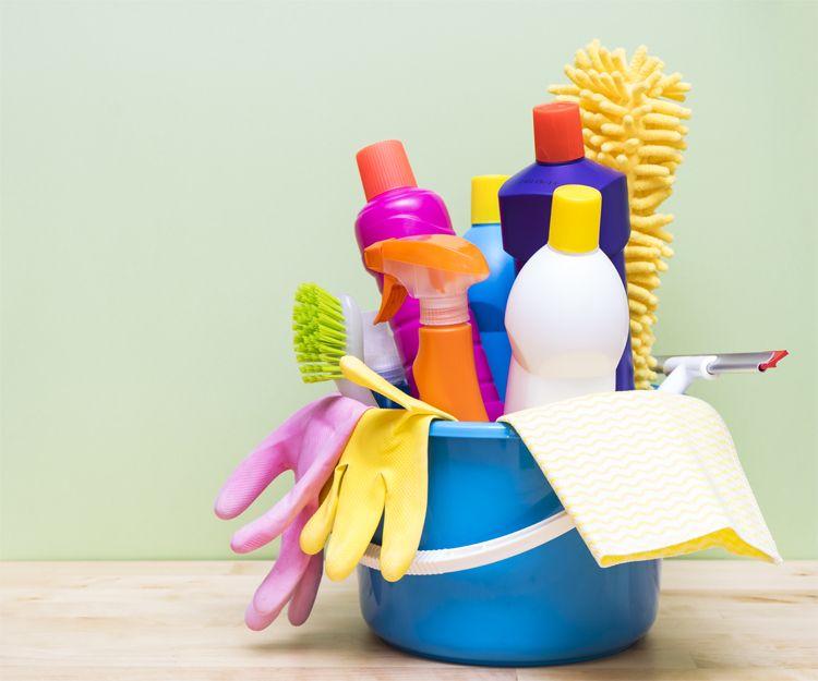 Limpiezas eficaces y rápidas en El Bierzo